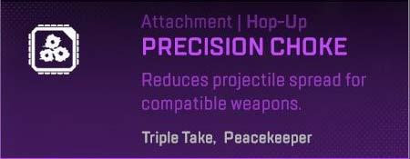 Precision Choke